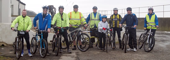 New Cycling courses available